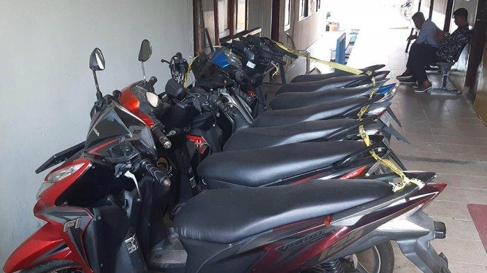 Curanmor Jadi Fenomena di Batam, Kawasan Batam Center Termasuk Titik Rawan