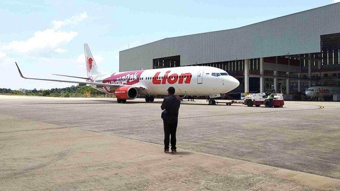 Berita Populer Batam, Lion Air Beri Gratis Bagasi hingga 15 Kg dari Batam hingga BP Bakal Digabung