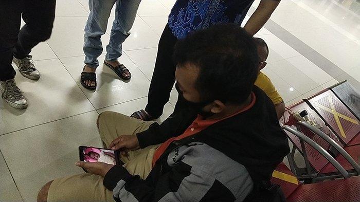 Setahun Pendam Kerinduan Berujung Pilu, Istri dan 3 Anak Jadi Penumpang Sriwijaya SJ182