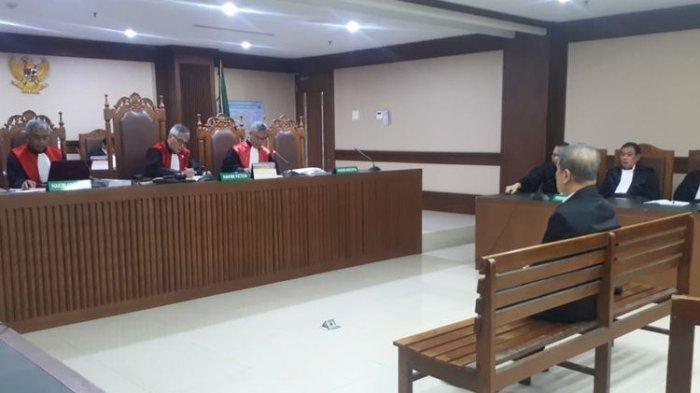 Divonis 18 Bulan Penjara, Kock Meng Dibawa ke Lapas Kelas 1 Sukamiskin Jalani Hukuman