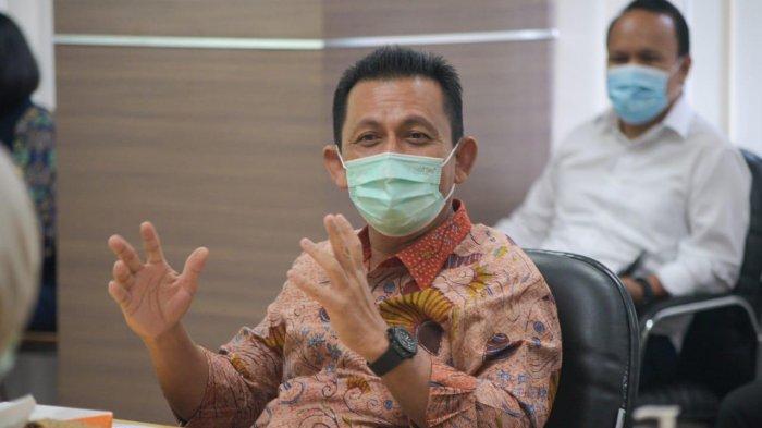 Gubernur Kepri Bakal Undang 2 Menteri, Vaksinasi Corona Sasar Pelaku Pariwisata