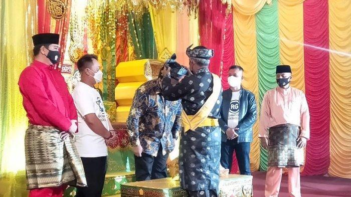 Wakil Ketua DPR RI Terkesan pada Kunjungan ke Lingga, Ini Komentar Rachmat Gobel