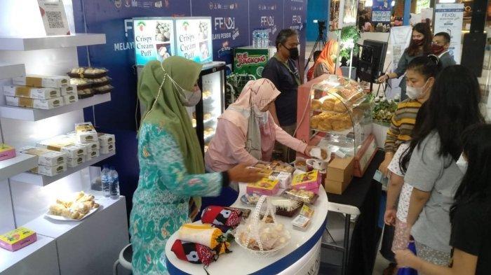 Gencarkan Penggunaan QRIS, BI Gelar Festival Ekonomi Keuangan Digital Indonesia Melayu Pesisir