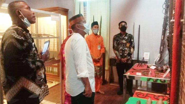 Museum Linggam Cahaya hingga Makam Merah, Ini Deretan Tempat Wisata Wajib Dikunjungi Jika ke Lingga