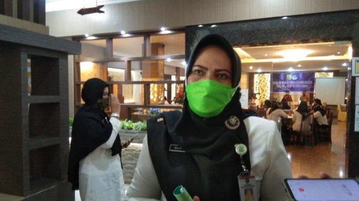 Plt Kepala Dinas Pendidikan (Kadisdik) Kota Tanjungpinang, Mulia Wiwin