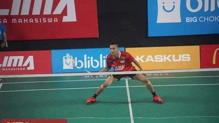 DEMI Kejar Mimpi Jadi Pemain Badminton Kelas Dunia, Novriady Rela Rogoh Kocek hingga Rp 1 Miliar