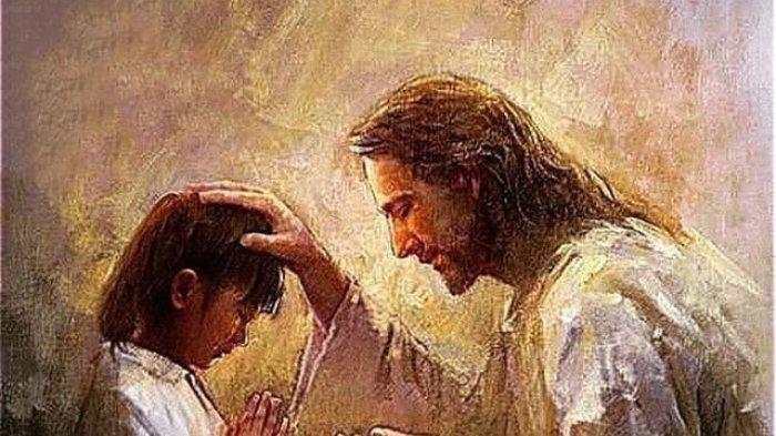 ILUSTRASI - Yesus menjanjikan Roh Penghibur.