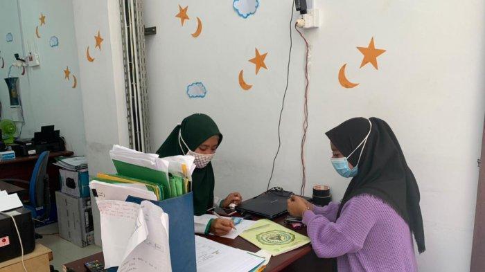 Ramadhan segera Berakhir, Baznas Anambas Buka Pembayaran Zakat Fitrah hingga H-1 Lebaran
