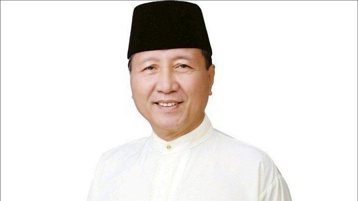 Mantan Kapolda Metro Jaya Tersangka Komjen (Purn) Sofyan Jacob Tersangka Dugaan Makar