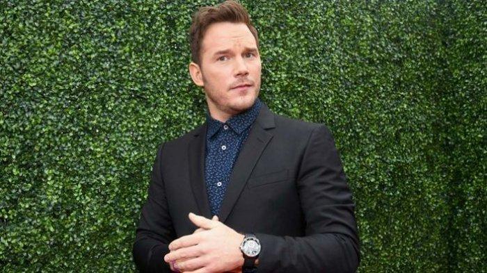 Beda Usia 10 Tahun, Aktor Chris Pratt 'Star Lord' Resmi Nikahi Kekasihnya Katherine Schwarzenegger