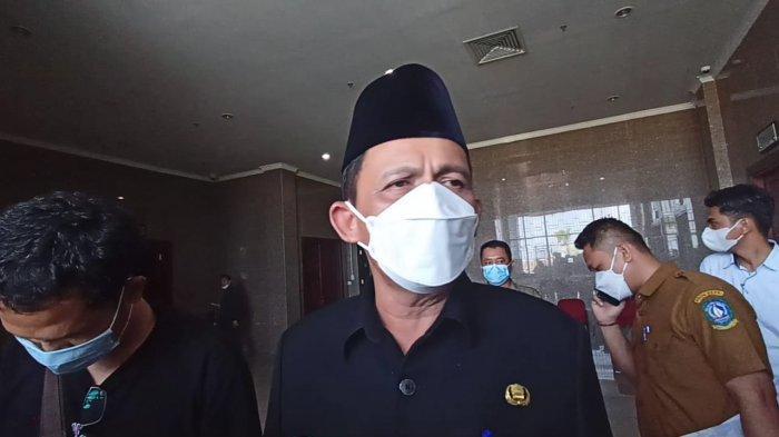 Gubernur Kepri Tunggu SK Mendagri Soal Pelantikan Endang Abdullah Wawako Tanjungpinang