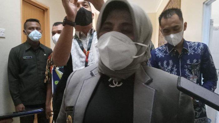Langgar Prokes, Pelaku Usaha di Tanjungpinang & Pengunjung Bakal Ditindak Tegas