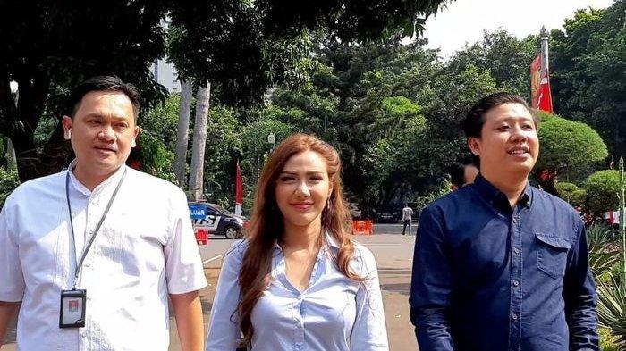 Ibunya Stres Berat,Ayah Rey Utami Ungkap Penyesalan Nikahkan Putrinya dengan Pablo Benua