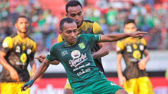 Hasil, Klasemen & Top Skor Liga 1 2019, Setelah Semen Padang Kalah, Persebaya Seri, Ciro Alves 5 Gol