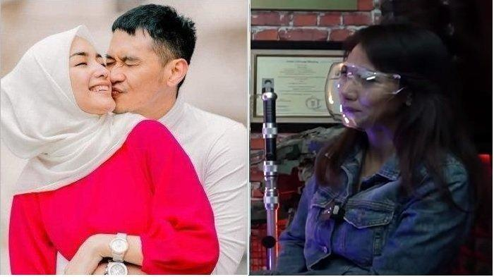 Wenny Ariani Tuntut 17,5 Miliar ke Rezky Aditya? Kecewa Sikap Suami Citra Kirana di Hari Persidangan