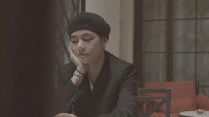 Lirik Lagu dan Video Klip 'Winter Bear' V BTS, Lagu Solo Baru Berbahasa Inggris