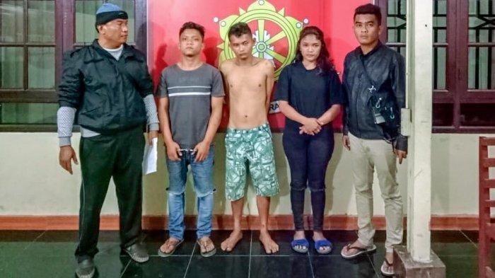 Dikeroyok 5 Pria dan 1 Wanita, Pestol Purba Tewas Dengan Kepala Pecah, Sepeda Motor Dibawa Kabur