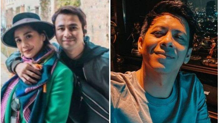 Kunjungi Raffi Ahmad, Ariel NOAH Malah Bikin Nagita Perang Mulut sama Suami, Mantan Luna: Mantap