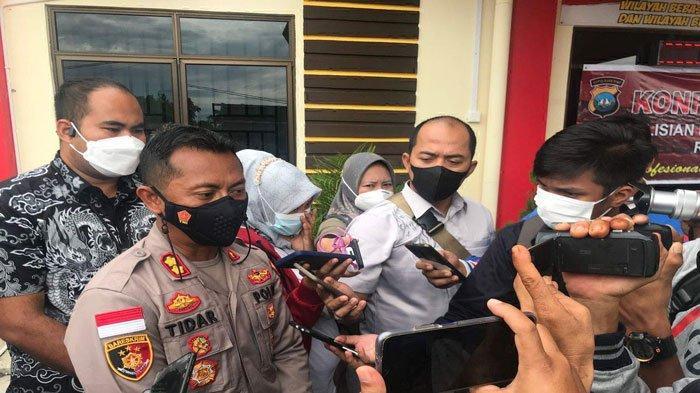 Polisi Tetapkan 1 Tersangka Kasus 2 Pria Tewas di Sungai Wisata Ekang Mangrove Bintan