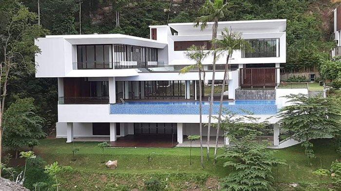The Signature Villa Panbil Batam Usung Konsep Dekat dengan Alam