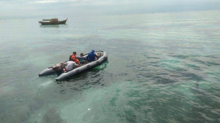 5 Hari Hilang, Warga Bintan yang Tenggelam di Perairan Trikora Belum Ditemukan
