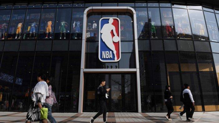 Kasus NBA Membuat Banyak Perusahaan Asing di China Waswas. Bisnis Bisa Hancur Hanya dalam Sehari
