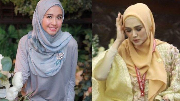 BERITA POPULER: Laudya Cynthia Bella Blokir Raffi Ahmad Hingga Denny Darko Ramal Mulan Jameela