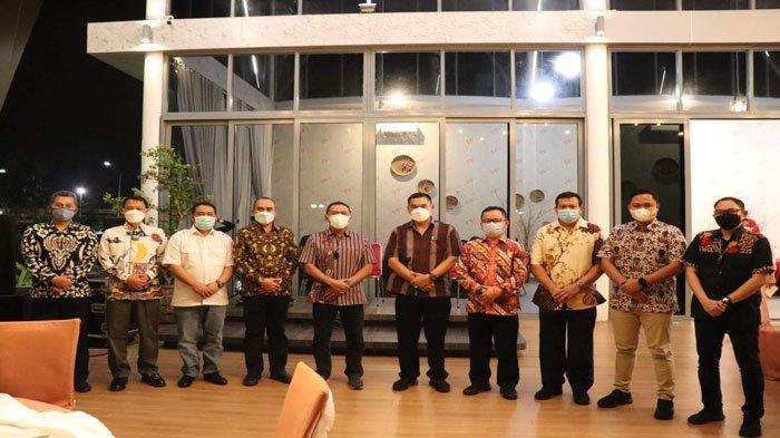 Lima Pejabat KSOP Khusus Batam Berganti, Libertinus Kini Duduki Posisi Baru