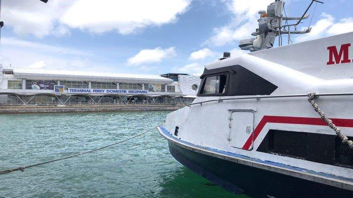 Jadwal Kapal Ferry di Pelabuhan Sekupang Batam Ada 15 Trip, Kapal Terakhir 16.15 WIB