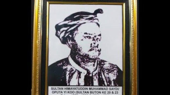 HARI PAHLAWAN - 6 Tokoh Terbaru yang Diberi Gelar Pahlawan Oleh Presiden Jokowi, Ada Sultan Buton