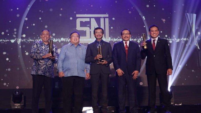 BSN: Indonesia Bangga Dengan ATB