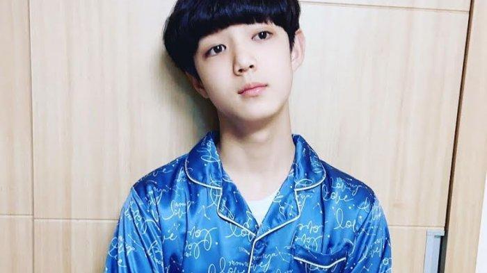 Profil Jeon Jin Seo Pemeran Jungkook BTS di Drama Youth, 2 Kali Jadi Lee Min Ho Cilik di Drakor