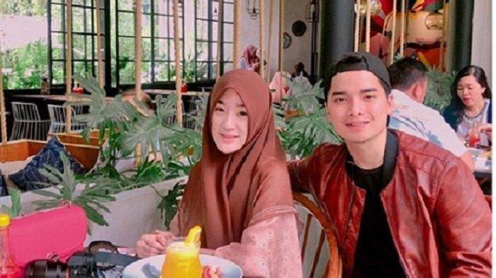 Alvin Faiz Klarifikasi Soal Tudingan Terpaksa Menikahi Larissa Chou, Netizen Makin Sewot