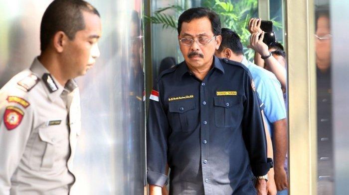 Dua Pekan Ditahan KPK, Ini Kesibukan Nurdin Selain Pemeriksaan oleh Penyidik KPK