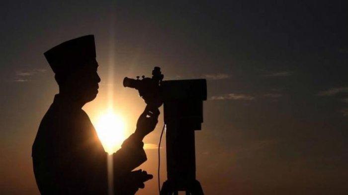 Puasa 30 Hari, PBNU dan Muhammadiyah Tetapkan 1 Syawal Jatuh pada Kamis 13 Mei 2021