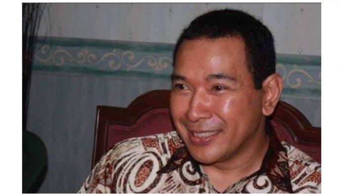 Tommy Tumbang dari Pimpinan Partai Berkarya, Berapa Kekayaan sang Ayah yang berkuasa 32 Tahun?
