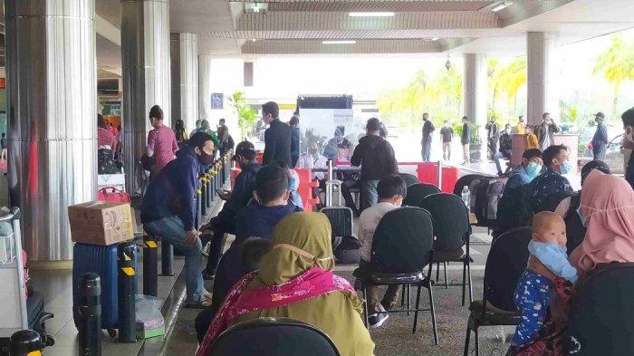 Harga Tiket Pesawat Batam-Jakarta Kamis 15 April 2021, Termurah Rp 536.200