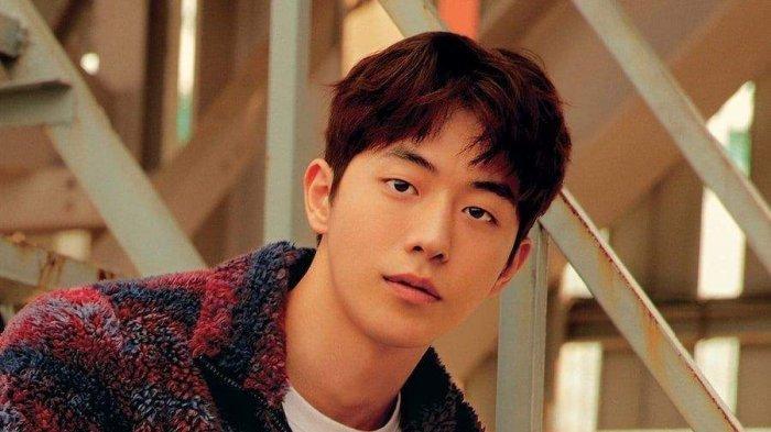 Nam Joo Hyuk dikabarkan meninggalkan YG Entertainment