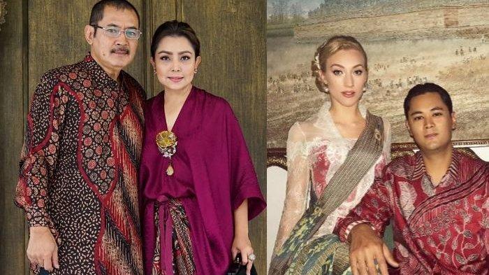 Putrinya Mampu Luluhkan Hati Pangeran Cendana, Cantiknya Besan Bambang Trihatmodjo & Mayangsari Ini