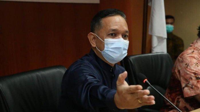 Kepala BP Batam Bubarkan Tim Pengawas Badan Usaha, Rekomendasi Ombudsman Kepri