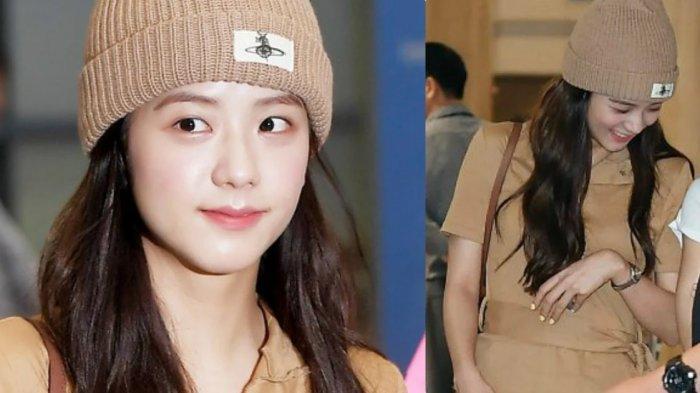 Sukses di BLACKPINK, Jisoo Debut di Drama Korea Terbaru Arthdal Chronicles, Bareng Song Joong-Ki