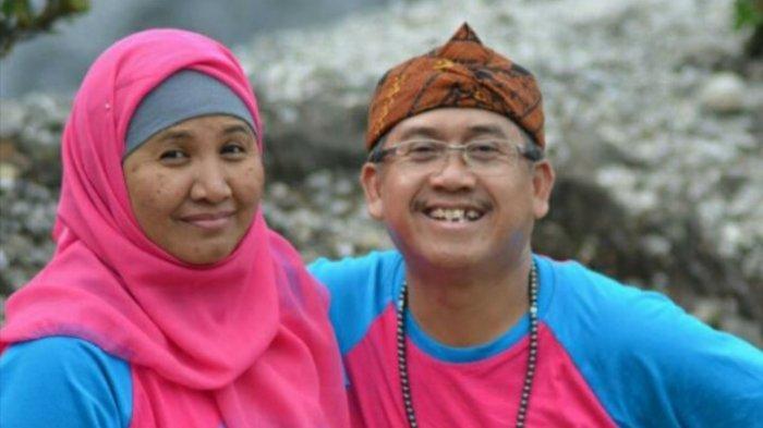 Paling Takut Gunakan Fasilitas Negara, Begini Sosok Asep Zainal Mustofa di Mata sang Istri