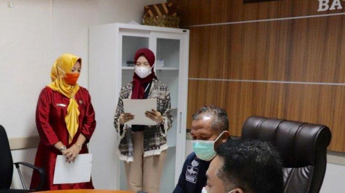 DAFTAR Nama 3 Pejabat KSOP Khusus Batam Baru Pengganti Pejabat Kena yang Mutasi