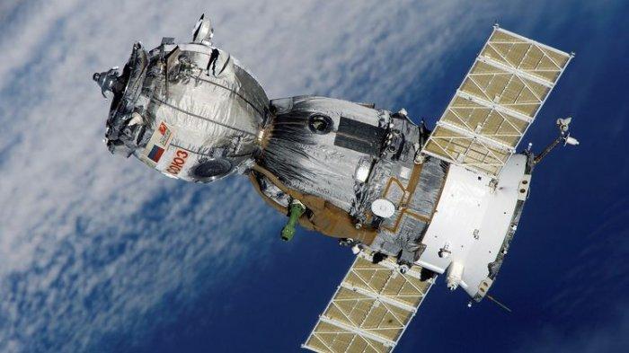 Rusia Akan Kirim Satelit Kanopus-V ke Iran, Pihak AS Mulai Risau