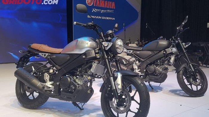 Beda Yamaha XSR 155 Mengaspal di Indonesia dan Thailand, Bandingkan Radiatornya