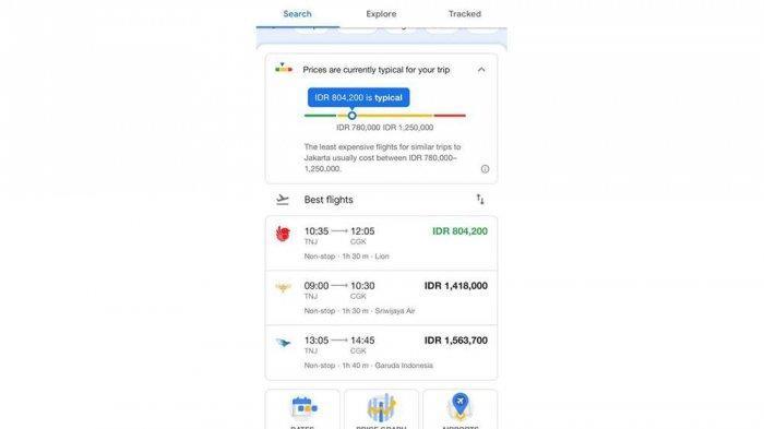 Diterbangkan Ke Jakarta Pakai Pesawat Komersial Ini Harga Tiket Pesawat Gubernur Kepri Tribun Batam