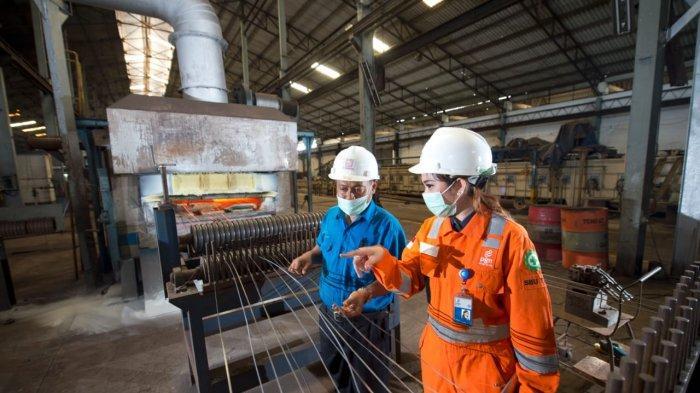 PGN dan Gas Bumi Dukung Kawasan Industri Untuk Pertumbuhan Perekonomian Nasional
