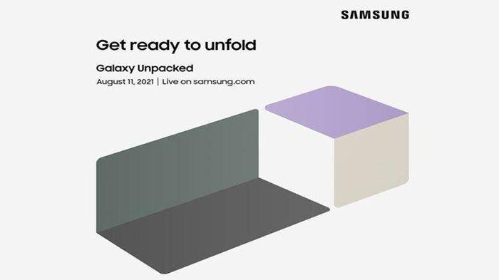 Handphone Terbaru 2021 Samsung Galaxy Z Fold 3 dan Galaxy Z Flip 3 Meluncur Malam Ini