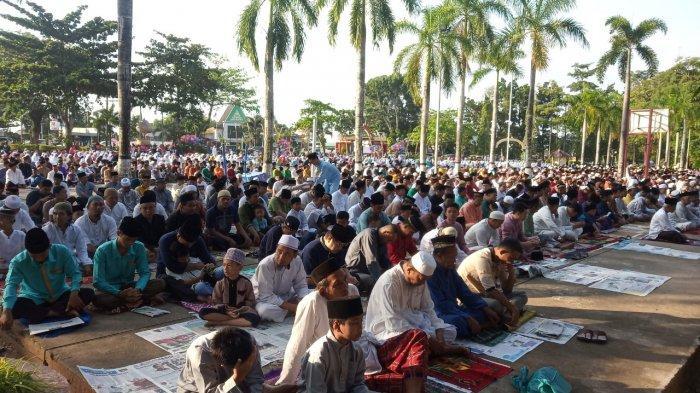 Ini Arti Idul Adha 1440 Hijriah Bagi Wali Kota Tanjungpinang Syahrul dan Pesannya Untuk Umat Muslim