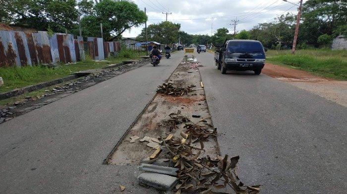 Kecelakaan di Bintan, 3 Pengendara Motor Jadi Korban di Lokasi Jalan Ini Dalam 2 Hari